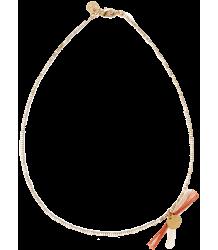 Polder Girl Arizona Necklace NK 1 April Showers by Polder Arizona Necklace