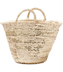 April Showers by Polder Sequins Basket April Showers by Polder Sequins Basket