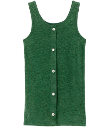 Polder Girl Twelve JD T-shirt Singlet April Showers by Polder Twelve JD T-shirt Singlet gras groen