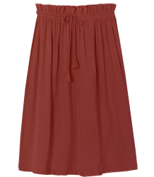April Showers by Polder Tisane CC Skirt April Showers by Polder Tisane CC Skirt burgundy
