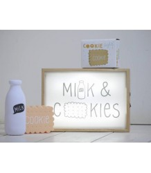 Poster Lightbox Sheets KITCHEN A Little Lovely Company Poster Lightbox Sheets KITCHEN