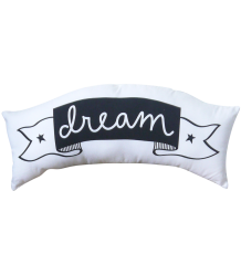 A Little Lovely Company LOVE & DREAM cushion
