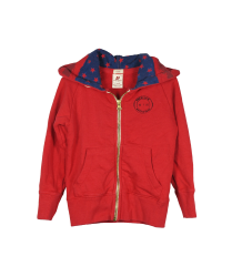 American Outfitters Hooded Full Zip USA - OUTLET American Outfitters Hooded Full Zip USA