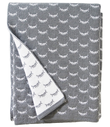 Merino Wool Blanket - 40 Winks Wee Gallery Merino Wollen Deken - 40 Winks