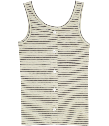 Polder Girl Twelve JD T-shirt Singlet April Showers by Polder Twelve JD T-shirt Singlet charcoal