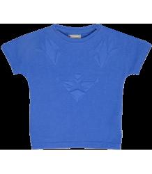 Ine de Haes Fo T-shirt Ine de Haes Fo T-shirt sky