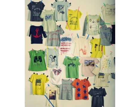 American Outfitters Tee Monster