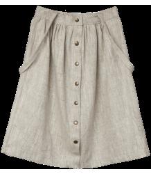 Little Creative Factory Farmers Long Skirt Little Creative Factory Farmers Long Skirt Flaxen