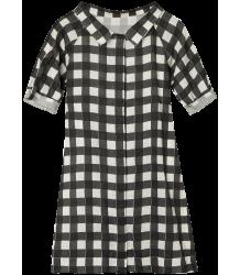 Little Creative Factory Check Shirt Dress Little Creative Factory Check Shirt Dress