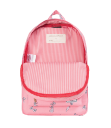 Herschel Heritage Kid Herschel Heritage Kid desert island washed red
