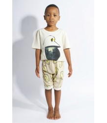 Popupshop Baggy Shorts GHOST Popupshop Baggy Shorts SPOOK