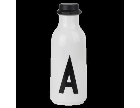 Design Letters Drinking Bottle A-Z