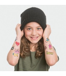 Tattly Happy Doodles Set Tattly Happy Doodles Set