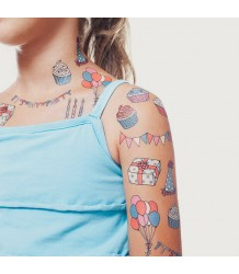 Party Set Tattly Party Set