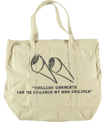 The Animals Observatory Canguro - Tote Eyes Bag The Animals Observatory Canguro - Tote Eyes Bag