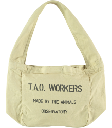 The Animals Observatory Squirrel - Newspaper Bag The Animals Observatory Squirrel - Newspaper Bag