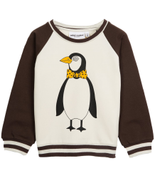 Mini Rodini Penguin SP Sweatshirt Mini Rodini Penguin SP Sweatshirt