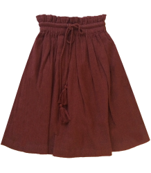 April Showers by Polder Tisane CC Skirt April Showers by Polder Tisane CC Skirt burgundy