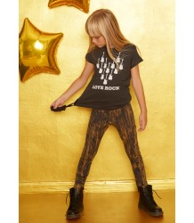 Yporqué Love Rock Girl Tee (GELUID) Yporque Love Rock Girl Tee