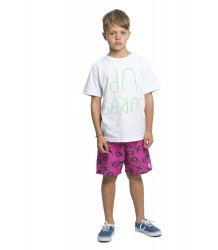 Munster Kids Your Turn Boardshorts Munster Kids Your Turn Boardshorts