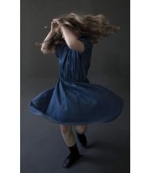 Nununu Denim Doll Dress Nununu Denim Doll Dress