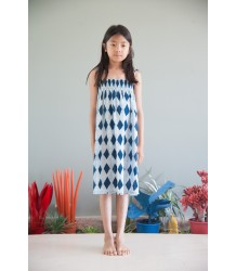 Bobo Choses Straps Dress DIAMONDS Bobo Choses Straps Dress DIAMONDS