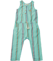 Bobo Choses Dungarees STRIPE Bobo Choses Overall STREEP