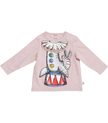 Stella McCartney Kids Georgie LS T-shirt ZEEHOND Stella McCartney Kids Georgie LS T-shirt ZEEHOND