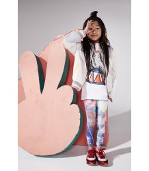 Stella McCartney Kids Arlow T-Shirt ZEEHOND Stella McCartney Kids Arlow LS T-Shirt CIRCUS ZEEHOND