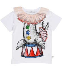 Stella McCartney Kids Arlow T-Shirt ZEEHOND Stella McCartney Kids Arlow LS T-Shirt ZEEHOND