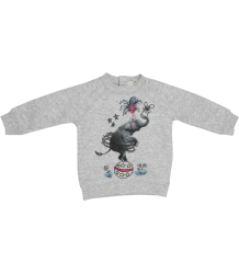 Stella McCartney Kids Billy Baby Sweater OLIFANT Stella McCartney Kids Billy Baby Sweater OLIFANT