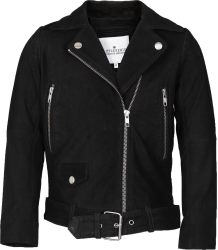 Little Remix Aida Soft Biker Jacket Little Remix Aida Soft Biker Jacket