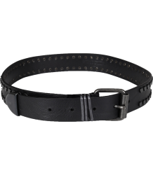Stud Belt Little Remix Stud Belt black