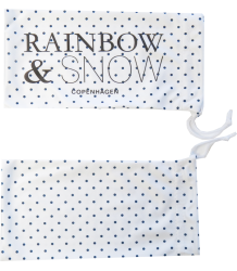 Rainbow & SNOW Sunglasses Rockabilly