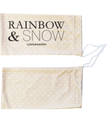 Rainbow & SNOW Sunglasses Hepburn