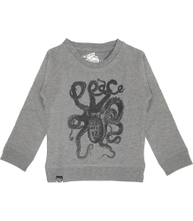 Lion of Leisure Sweatshirt OCTOPUS Lion of Leisure Sweatshirt OCTOPUS