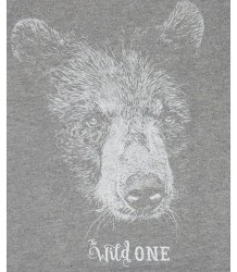 Lion of Leisure Sweatshirt BEAR Lion of Leisure Sweatshirt BEER