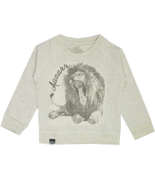 Lion of Leisure Sweatshirt LEEUW Lion of Leisure Sweatshirt LION