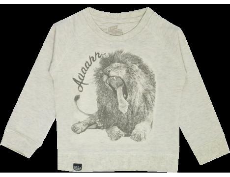 Lion of Leisure Sweatshirt LEEUW