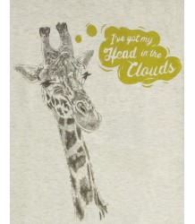 Lion of Leisure T-shirt GIRAFFE Lion of Leisure T-shirt GIRAF