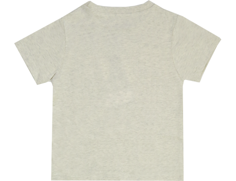 Lion of Leisure T-shirt GIRAF