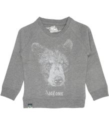 Lion of Leisure Sweatshirt BEAR Lion of Leisure Sweatshirt BEAR
