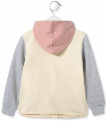 Stella McCartney Kids Rebecca Sweat Vest BIRDS Stella McCartney Kids Rebecca Sweat Vest BIRDS