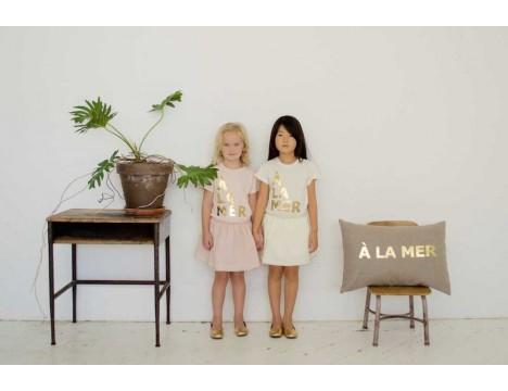 Atsuyo et Akiko A la mer Dress