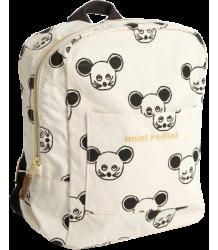 Mini Rodini Backpack MUIS aop Mini Rodini Backpack MUIS aop black