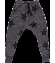 Nununu Baggy Pants STAR Nununu Baggy Pants STAR charcoal