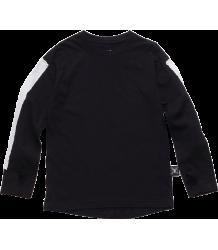 Nununu Glove Patch T-shirt LS Nununu Glove Patch T-shirt LS black