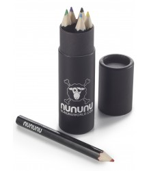 Nununu Pencil Set Nununu Pencil Set