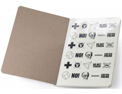 Nununu Notebook Set