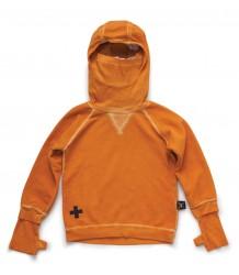 Nununu Ninja Sweatshirt Nununu Ninja Sweatshirt tangerine